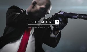 Recenzja gry Hitman 2