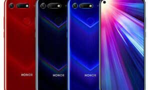Kiedy Honor pokaże smartfona 5G?