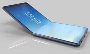 Samsung potwierdza premierę składanego smartfona