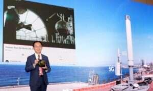 Huawei zmienia streamowanie dzięki sieci 5G i składanemu smartfonowi