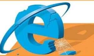 Microsoft namawia do porzucenia przeglądarki Internet Explorer