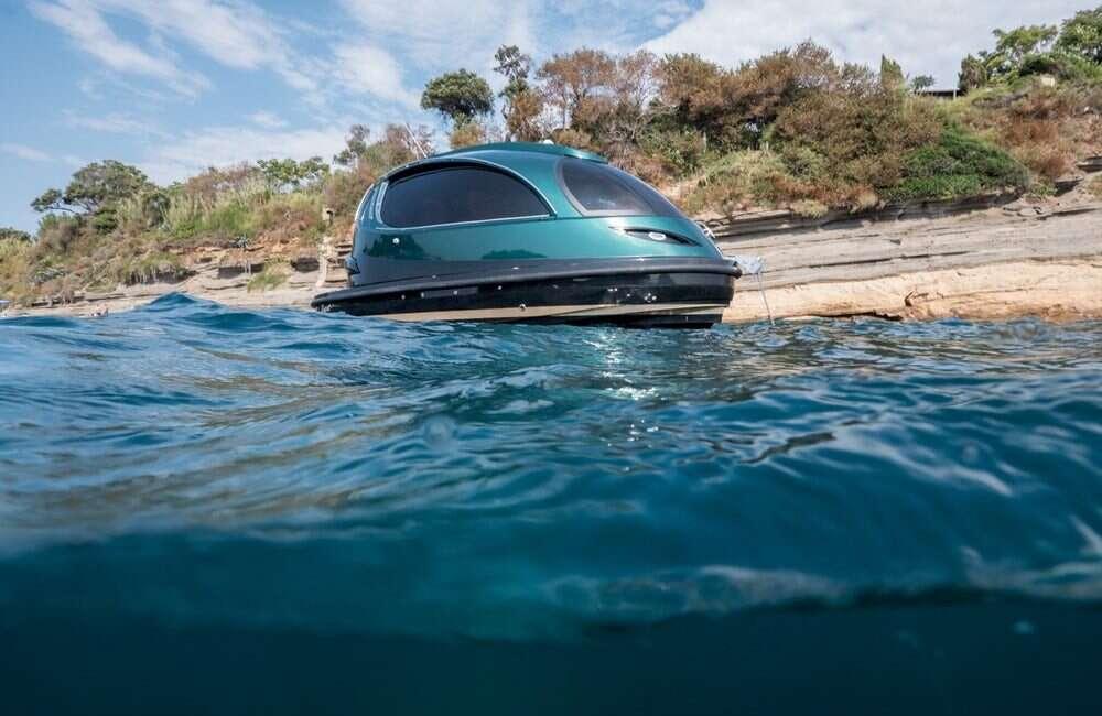 Royal Version 001 to jeszcze większa, szybsza i bardziej luksusowa motorówka