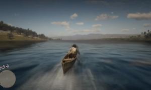Kajakiem do Guarmy – poradnik graczy Red Dead Redemption 2