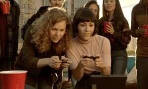 Połowa użytkowników konsoli Nintendo Switch to kobiety