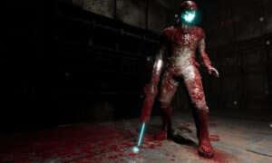 Negative Atmosphere to klon Dead Space – ta gra naprawdę wygląda przerażająco!