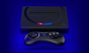 Klon Sega Genesis otrzyma zaginiony tytuł