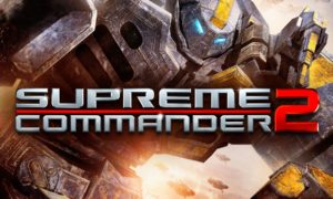 "Kooperacja w Supreme Commander 2 ""już"" możliwa"