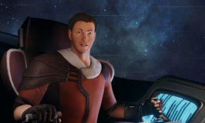 Kosmiczne RPG Starpoint Gemini 3 dla pojedynczego gracza powraca