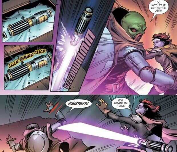 Już wiemy, kto jest najpotężniejszym Jedi w historii Gwiezdnych Wojen