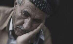 Pewien rodzaj demencji eliminuje zdolność do marzeń