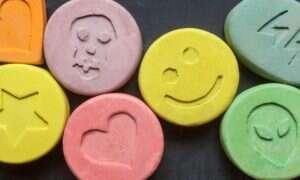 Łagodne i długotrwałe stosowanie MDMA nie niszczy funkcjonowania w społeczeństwie