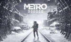 Recenzja gry Metro: Exodus