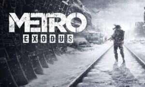 Jak działa RTX i DLSS w Metro Exodus?