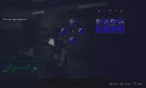 Mod do Resident Evil 2 Remake przywraca dawny wygląd menu