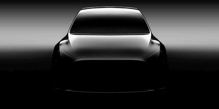 Tesla Model Y 2021 - co już wiemy?