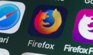"""Oszuści już nie """"pokopią"""" na przeglądarkach Firefox"""