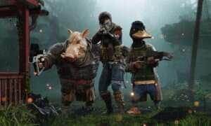 Mutant Year Zero: Road to Eden pozbawione zabezpieczeń – jak dziś chroni się gry przed piratami?