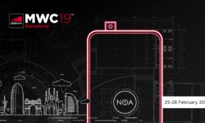 Co zaprezentuje na MWC mniej znany producent – NOA?