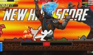 Niepozorne One Finger Death Punch 2 może okazać się cichym hitem