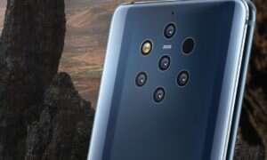 Nokia 9 PureView została właśnie ujawniona