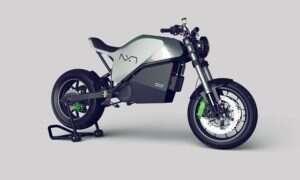 Rage pierwszym produkcyjnym elektrycznym motocyklem od NXT Motors