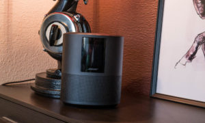 Recenzja Smart Głośnika – Bose Home Speaker 500