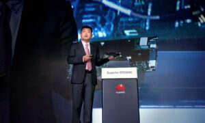 Huawei twierdzi, że bezpieczeństwa nie można upolityczniać