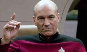 Serial o Picardzie opowie jedną historię