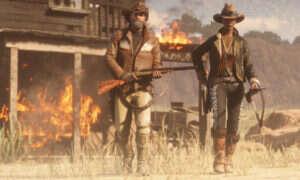Pierwsza duża aktualizacja dla Red Dead Online – co zmienia patch?