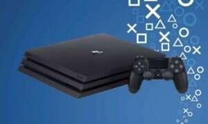 Spada sprzedaż PlayStation 4 – zbliża się premiera PlayStation 5?
