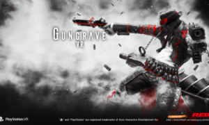 PlayStation traci tytuł ekskluzywny – Gungrave VR trafi na inne platformy