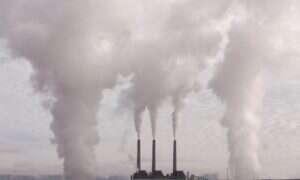 Substancja wychwytująca CO2 może być ciągle wykorzystywana