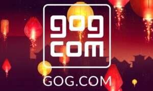 Polski GOG świętuje chiński festiwal lampionów – wiele okazyjnych cen gier!