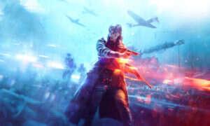 Porażka sprzedażowa Battlefield 5 – gra nie osiągnęła zakładanego wyniku