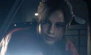 Powstał pierwszy mod na nagą Claire Redfield w Resident Evil 2 Remake