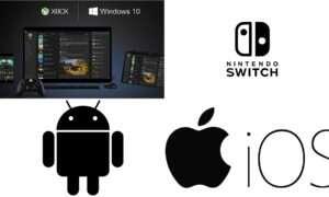 Przyszłość Xbox Live – możliwości platformy na Switchu, iOS oraz Androidzie