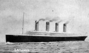 Według tej teorii prawdziwy Titanic nigdy nie zatonął