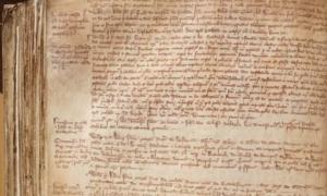 Średniowieczna zakonnica sfingowała własną śmierć aby uciec z zakonu