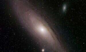 Czarne dziury otrzymały nazwy rodem z Gry o Tron
