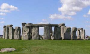Stonehenge mogło zostać zbudowane przez żeglarzy