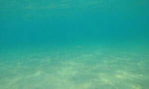Złoża węgla na dnach oceanów doprowadziły odo końca epoki lodowcowej?