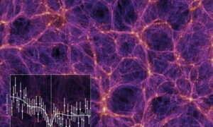 Teleskop Chandra odkrył dowody na istnienie brakującej materii