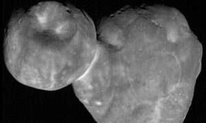Sonda New Horizons przesłała wysokiej jakości zdjęcia Ultima Thule