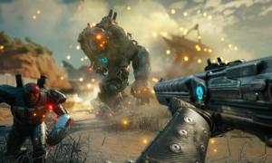 Rage 2 sprzedaje kody do gry – twórcy tłumaczą zamieszanie
