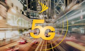 Zobaczcie jak wygląda LG V50 przeznaczony dla sieci Sprint