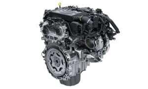 Nowy turbodoładowany hybrydowy silnik Jaguara może zachwycić