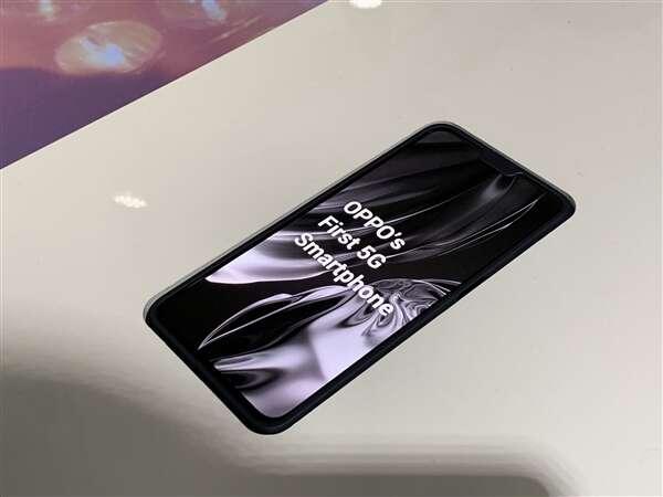 Oppo, 5G Oppo, sieć 5G Oppo, smartfon 5G Oppo, telefon 5G Oppo,