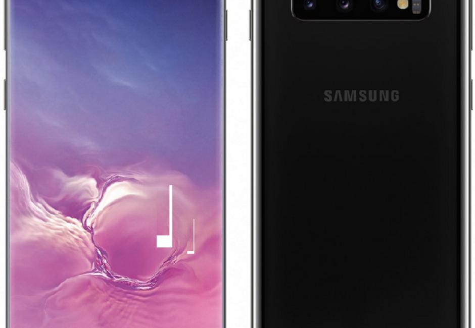 Galaxy S10, render Galaxy S10, render Galaxy S10e, Galaxy S10e