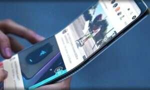 LG uważa, że jest za wcześnie na składane smartfony