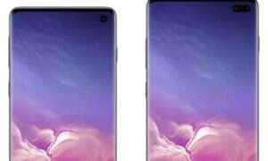 Nowe rendery Samsunga Galaxy S10 i S10E